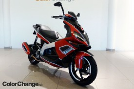 Scooter GP1 Derbi
